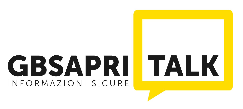 GBSAPRI TALK – Informazioni Sicure