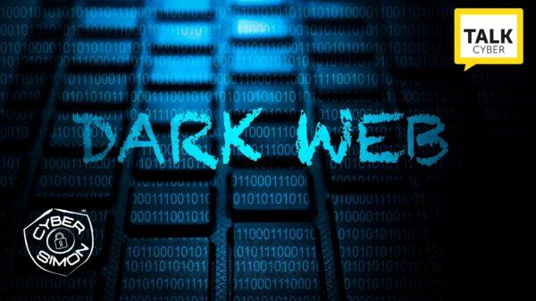 Cyber Simon Dark Web