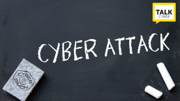 cyber simon università