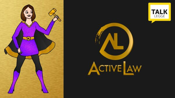 Active Law