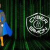 presentazione cyber simon