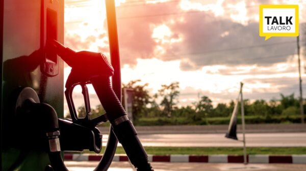 benzinai sentinelle nel deserto