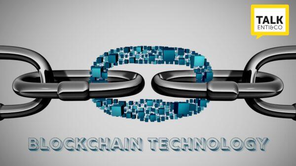 Tecnologia blockchain, la nuova rivoluzione