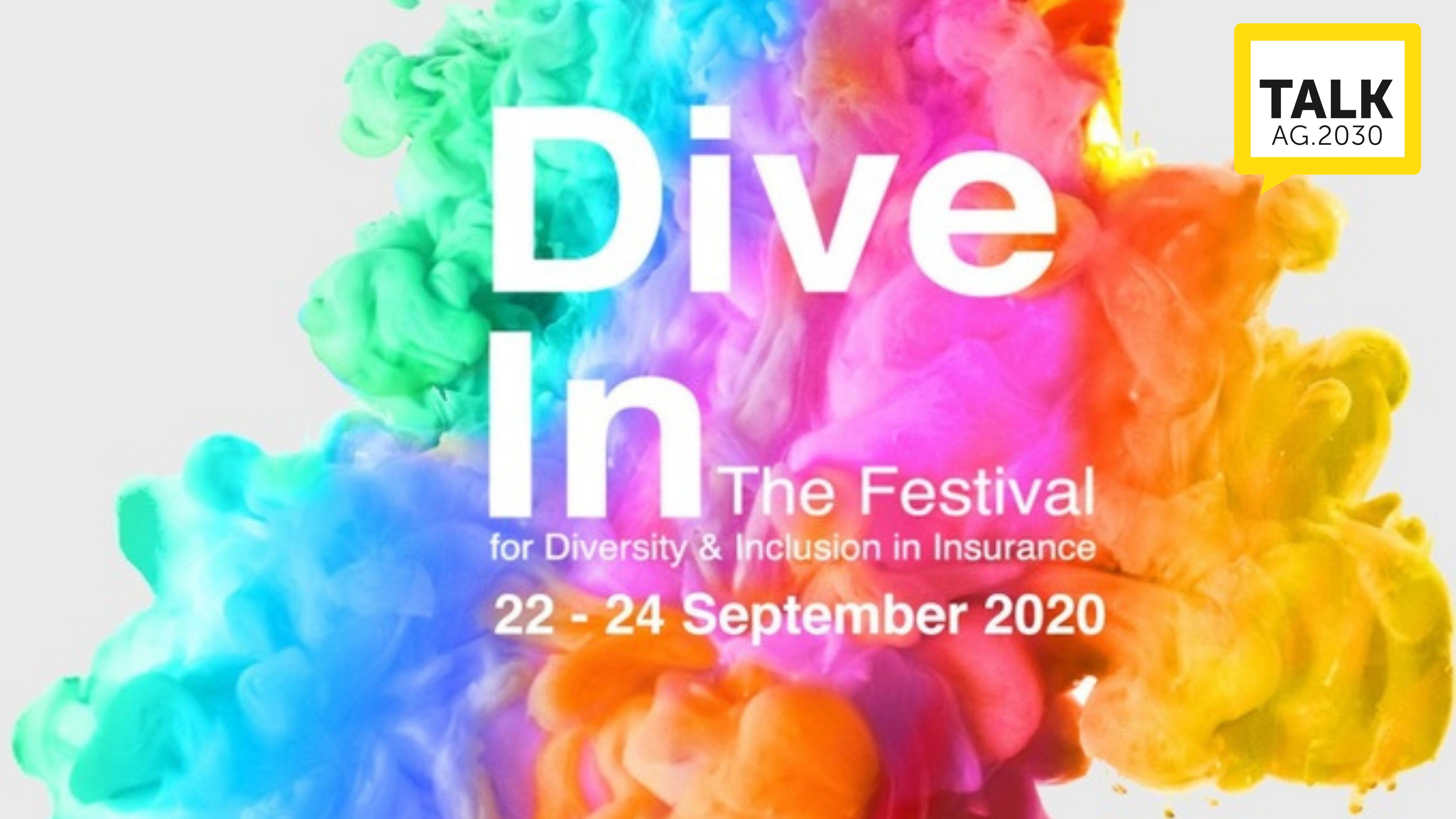Dive in festival 2020