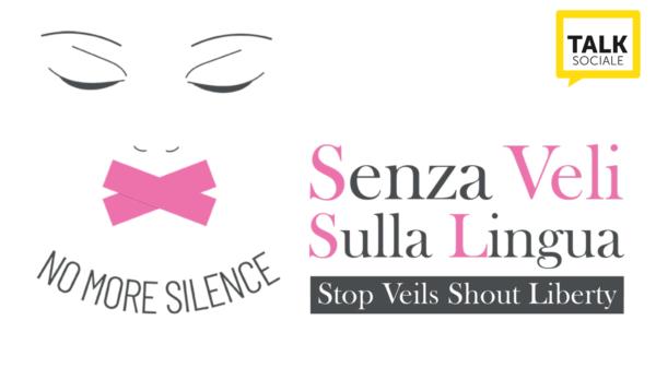 Senza Veli Sulla Lingua: contro la violenza di genere