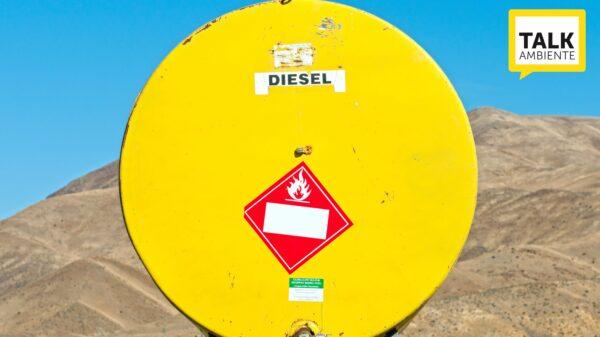 diesel e benzina