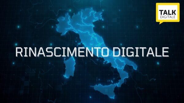 L'ITALIA DEL DIGITALE, TRA OPPORTUNITÀ E CAMBIAMENTI