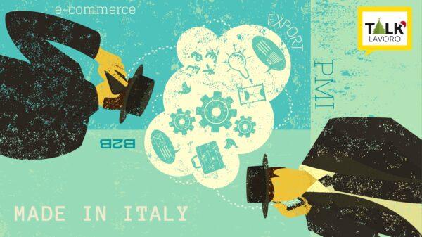 MADE IN ITALY SI FA DIGITALE