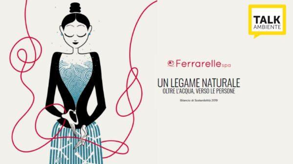 Bilancio Ferrarelle