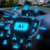 automobili e AI