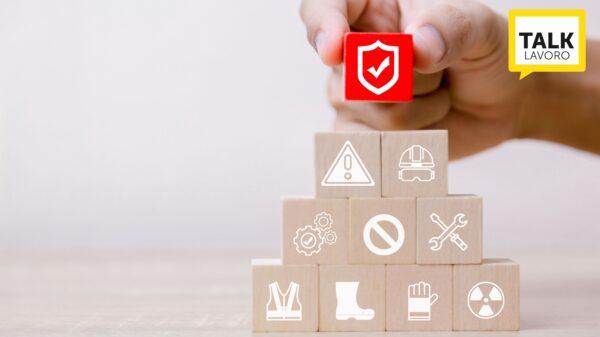 Giornata mondiale per la sicurezza e la salute sul lavoro