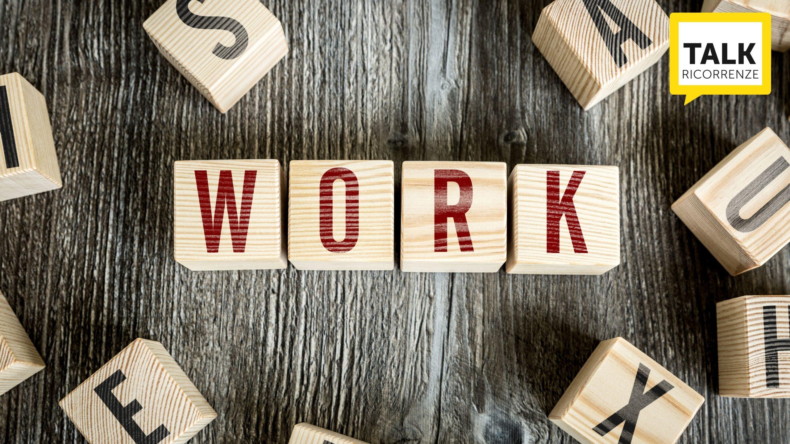 Lavoro 1 Maggio