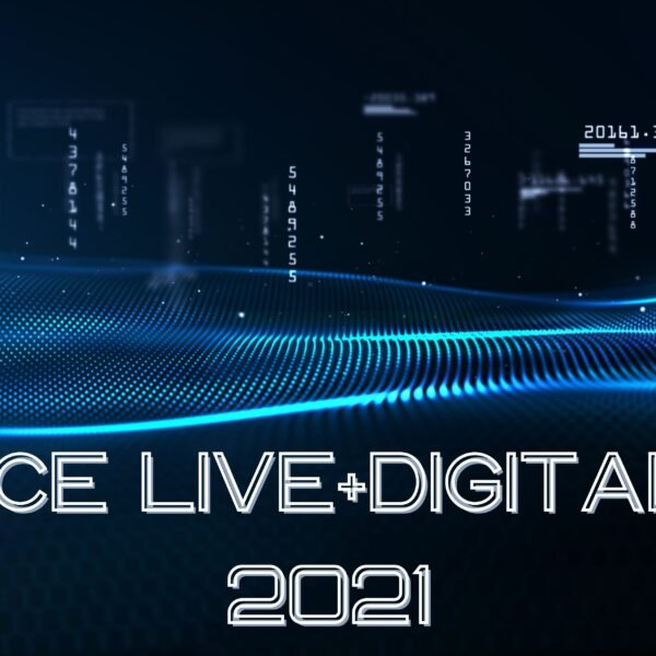 MCE Live + Digital 2021