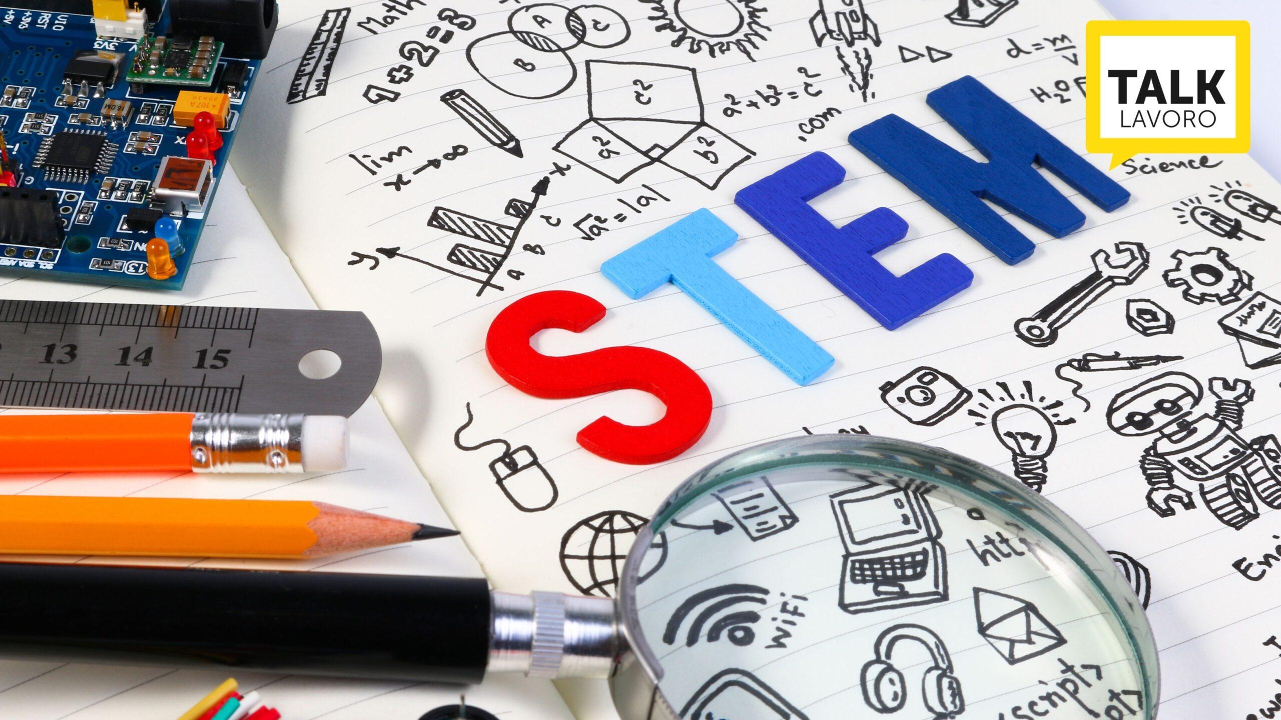 STEM E LAVORO