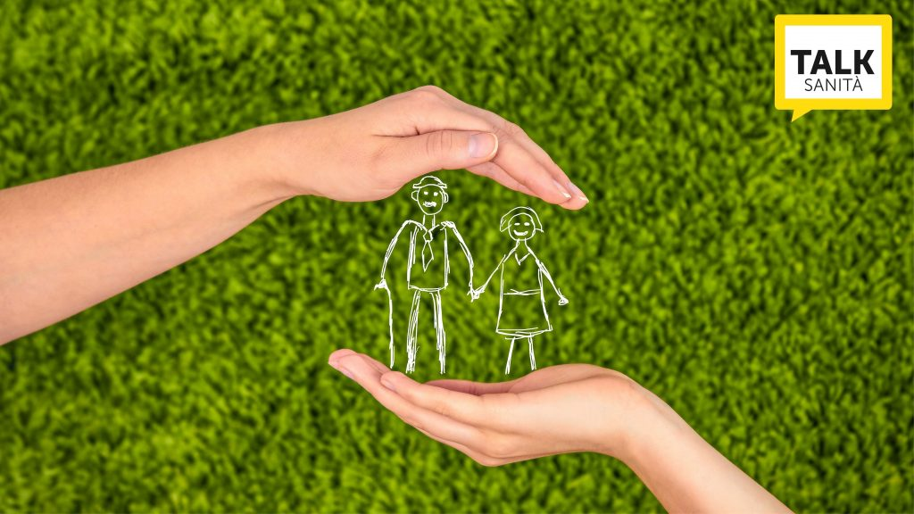 invecchiamento demografico e assicurazione