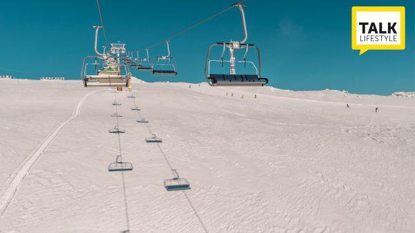 stagione sciistica 2021